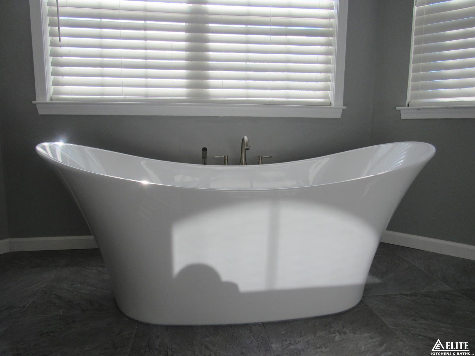 Bathrooms 102