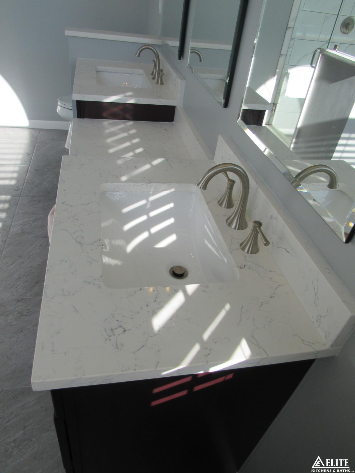 Bathrooms 100