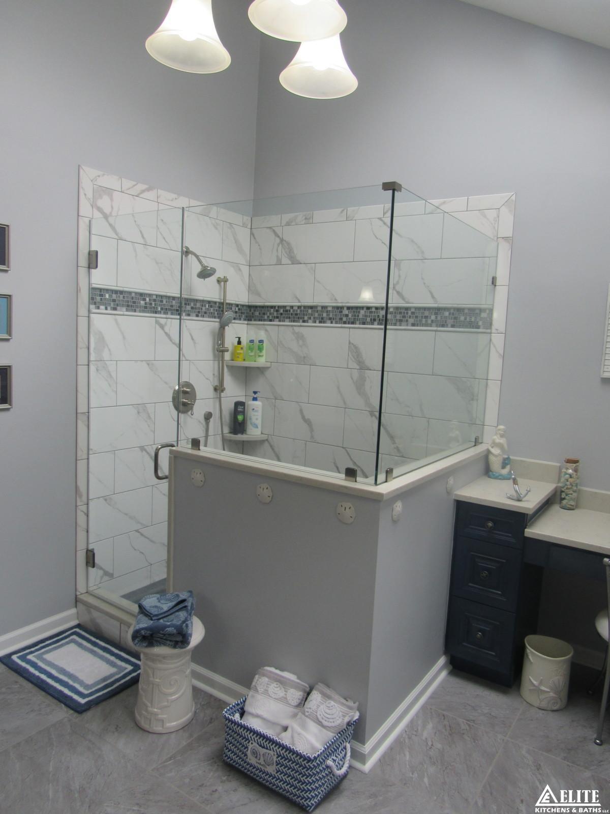Bathrooms 97