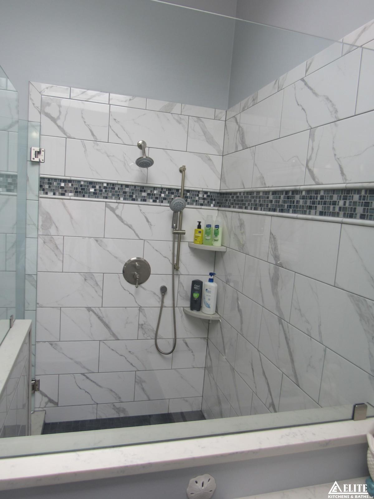 Bathrooms 95