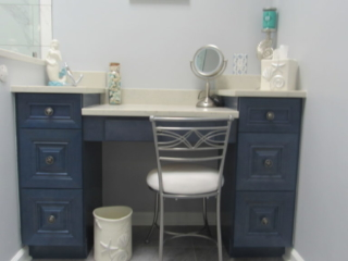 Bathrooms 35