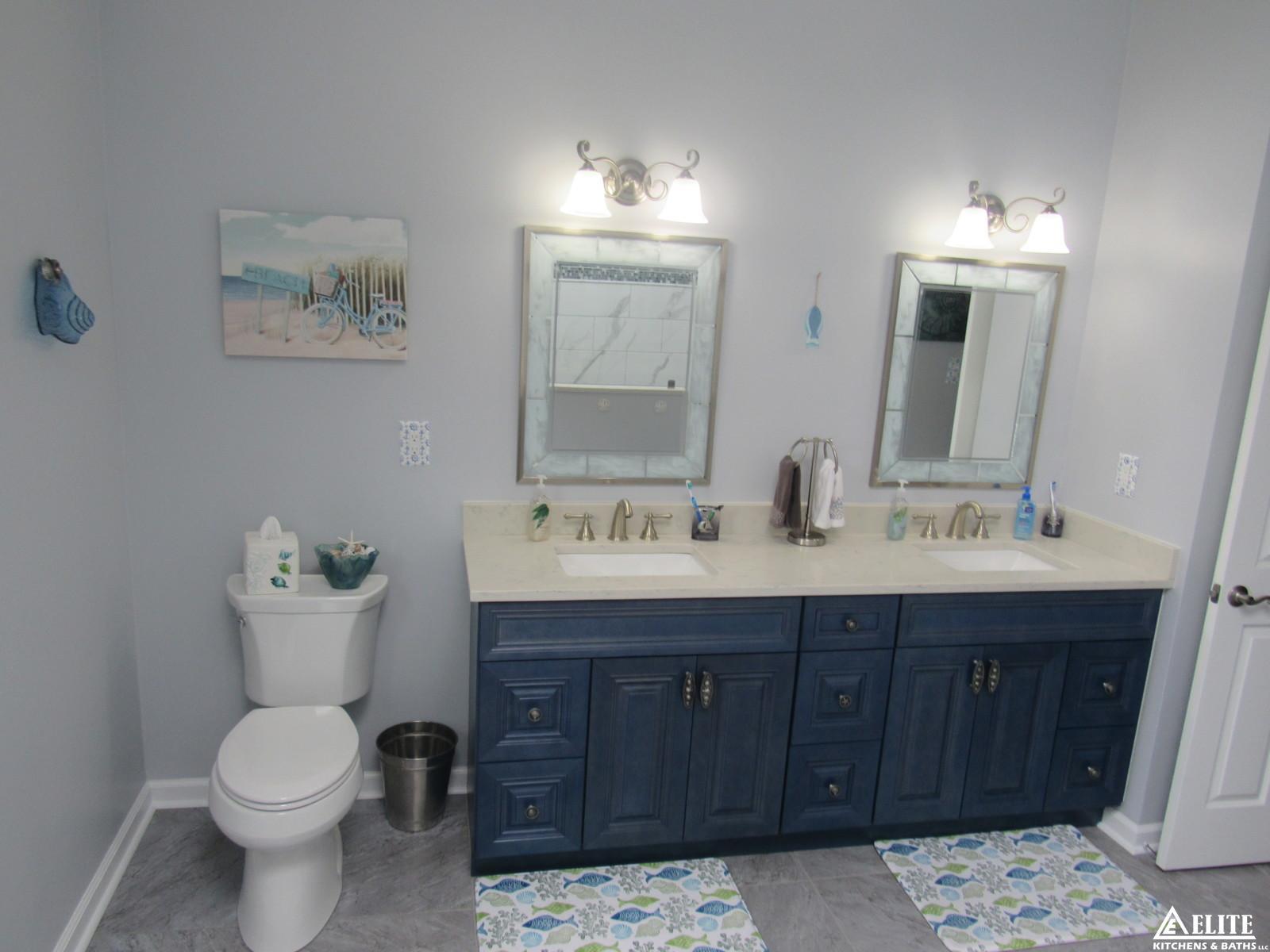 Bathrooms 98