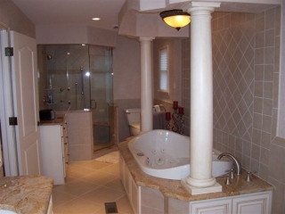 Bathrooms 36