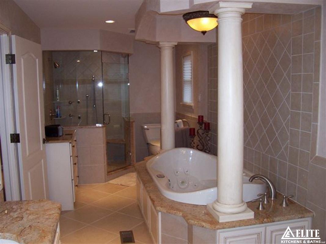 Bathrooms 96