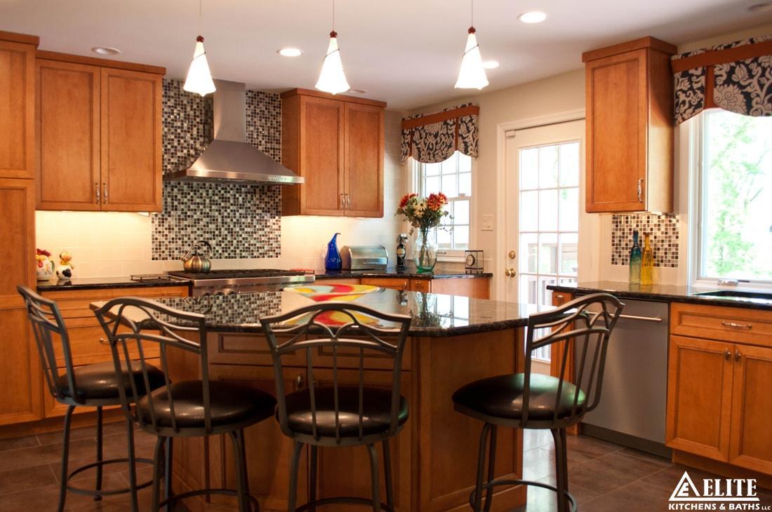 Kitchens 73