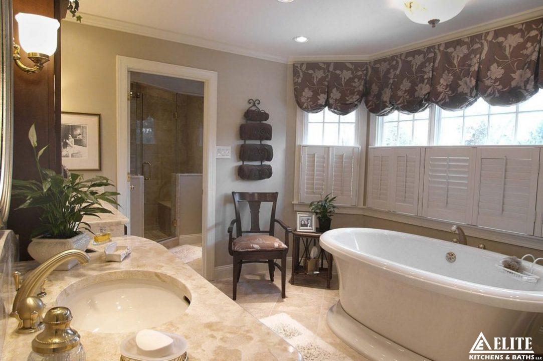 Bathrooms 93