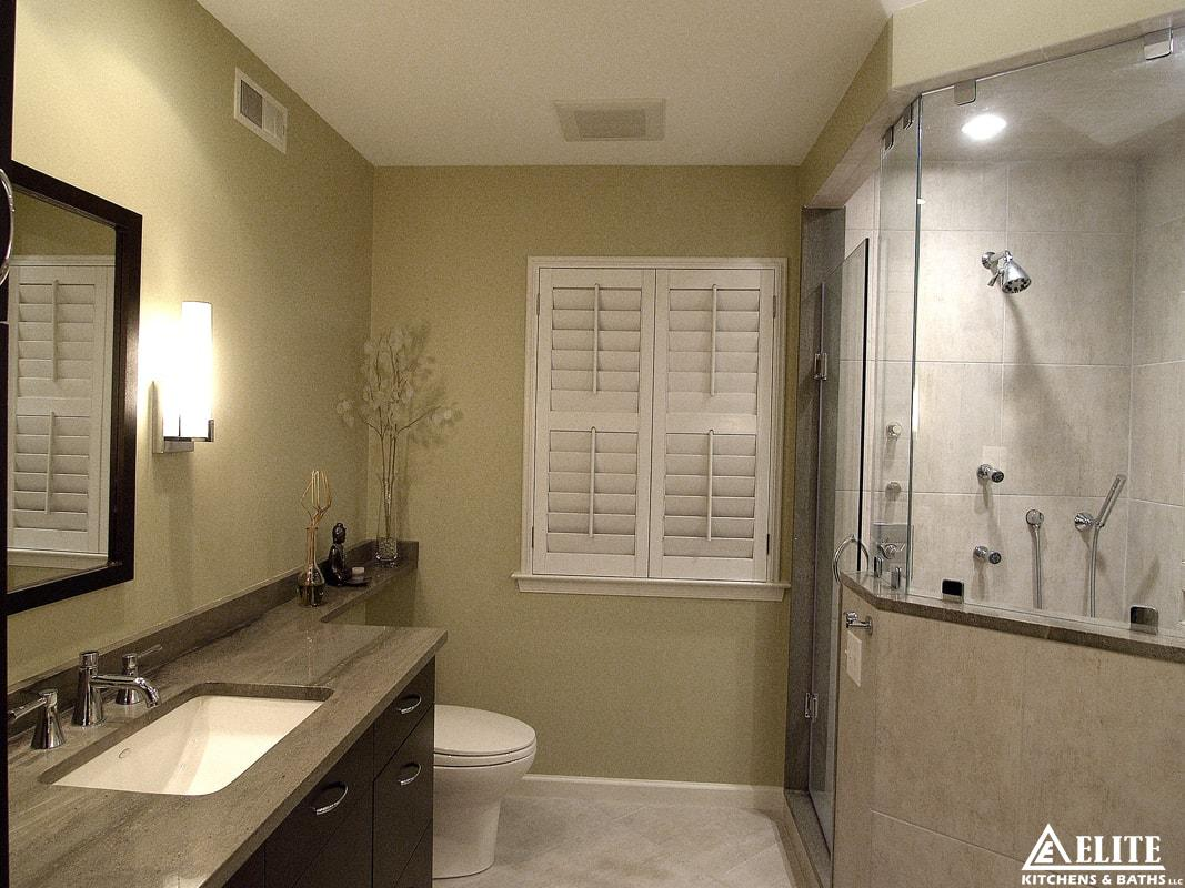 Bathrooms 106