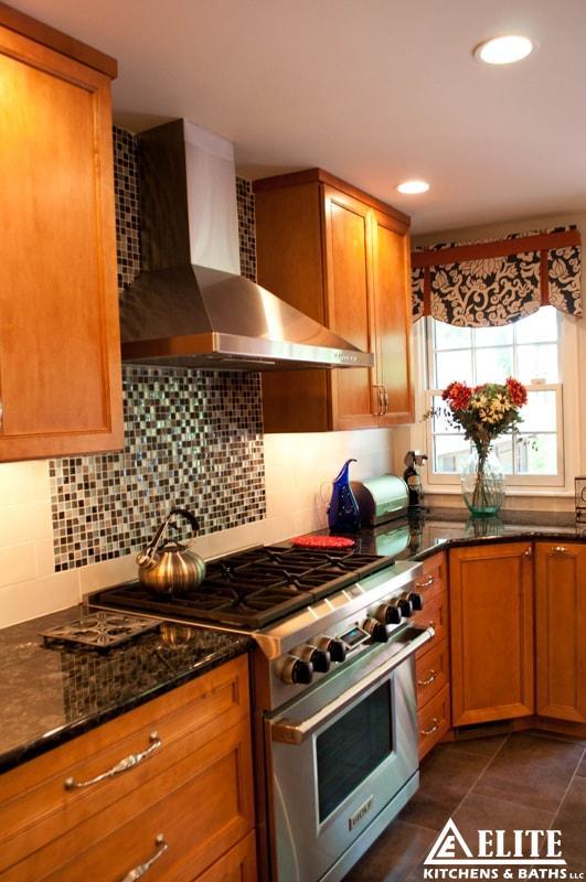 Kitchens 41