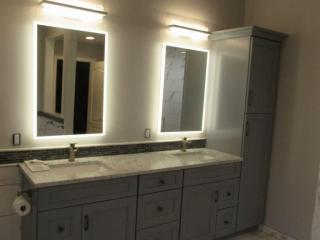 Bathrooms 56