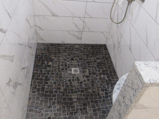 Bathrooms 57