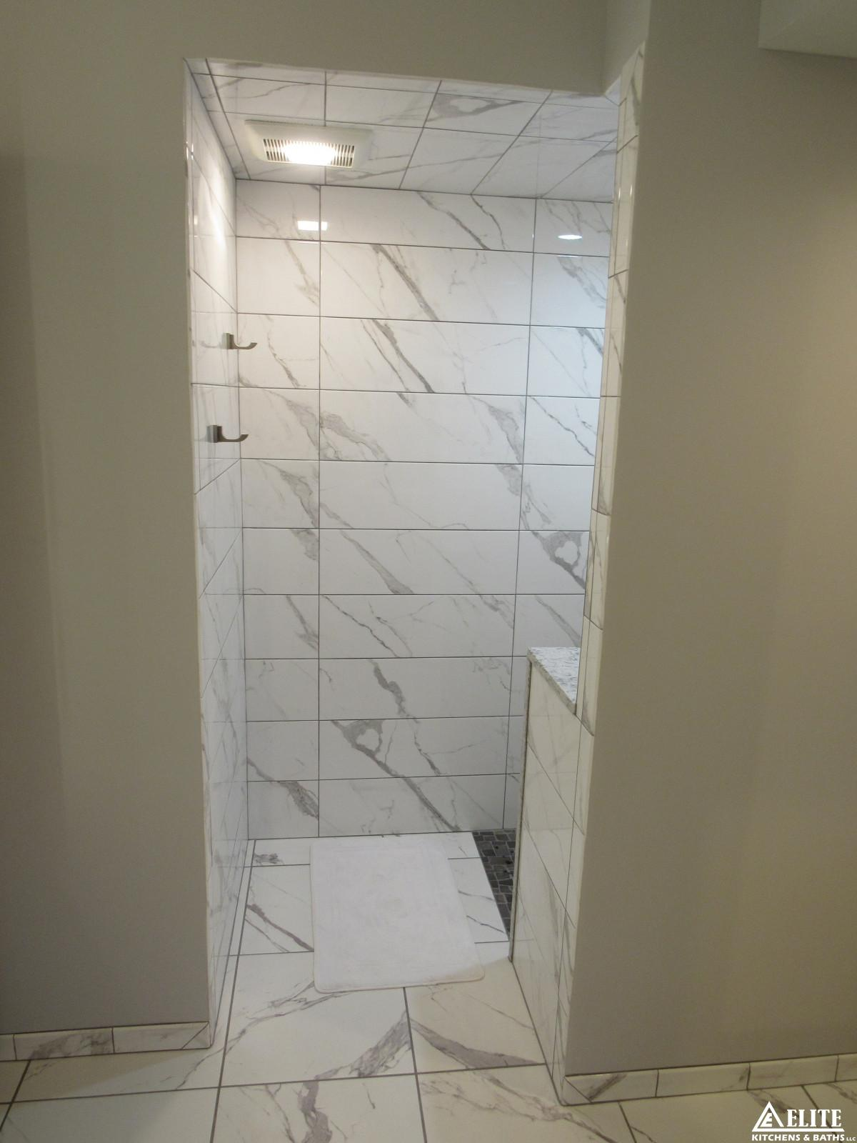 Bathrooms 114